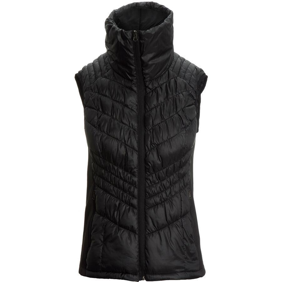 Stoic Hybrid Insulated Vest - Womens