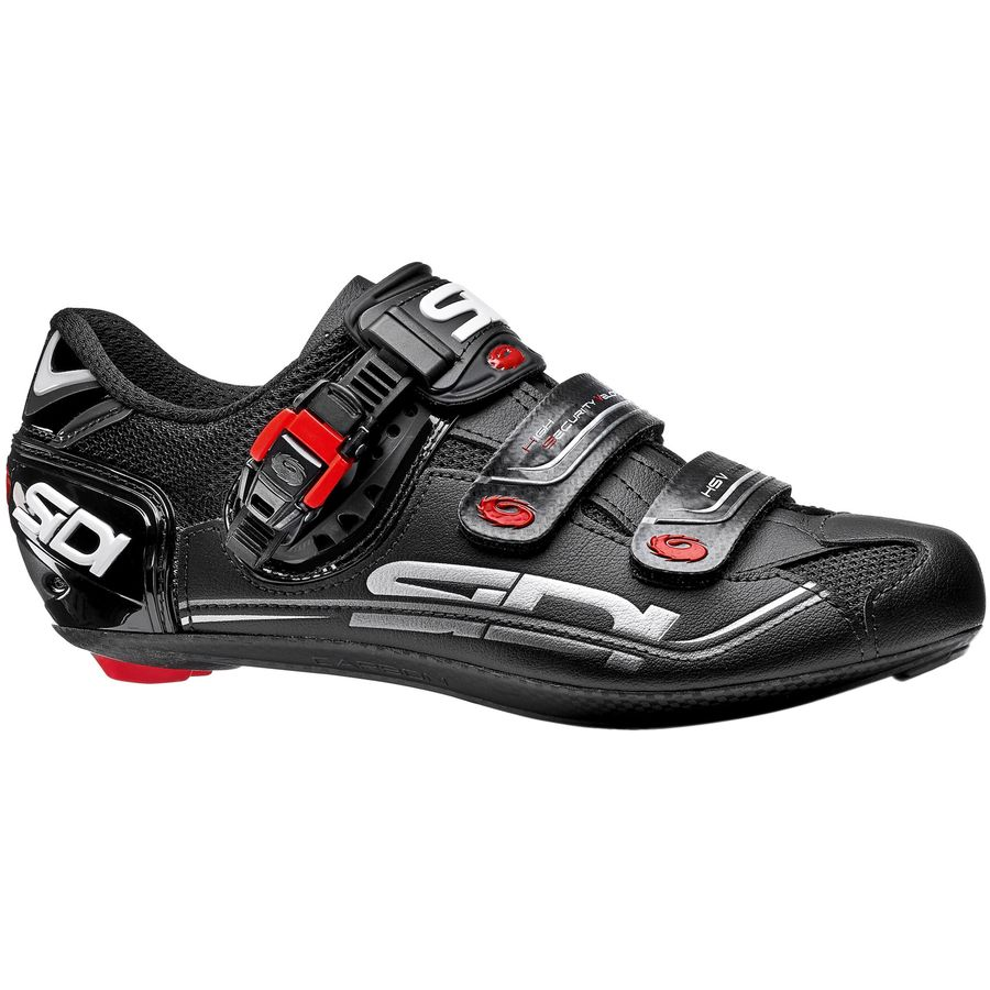 Sidi Genius Fit Carbon Shoe - Mens