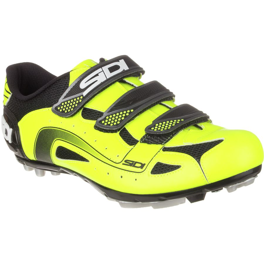 Sidi Duran LTD Euro Edition Mountain Bike Shoes - Men's