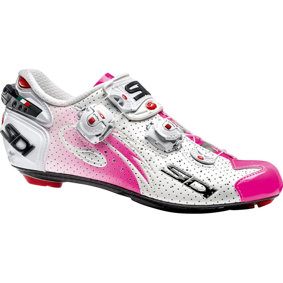 Sidi Wire Air Vent Carbon Shoes - Womens