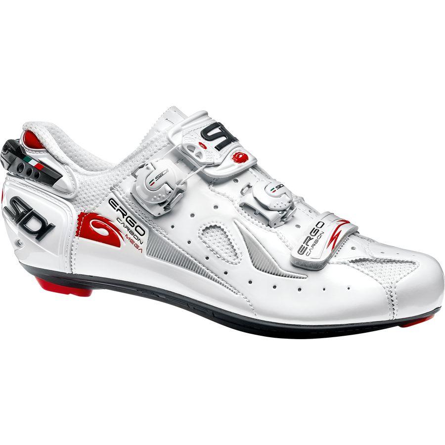 Sidi Ergo 4 Carbon Mega Shoe - Mens