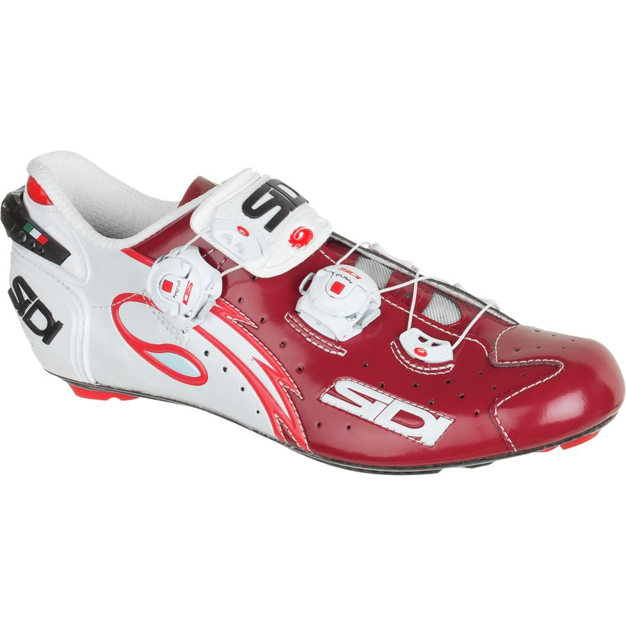 Sidi Wire Push Team Katusha Limited Edition Shoe - Men's