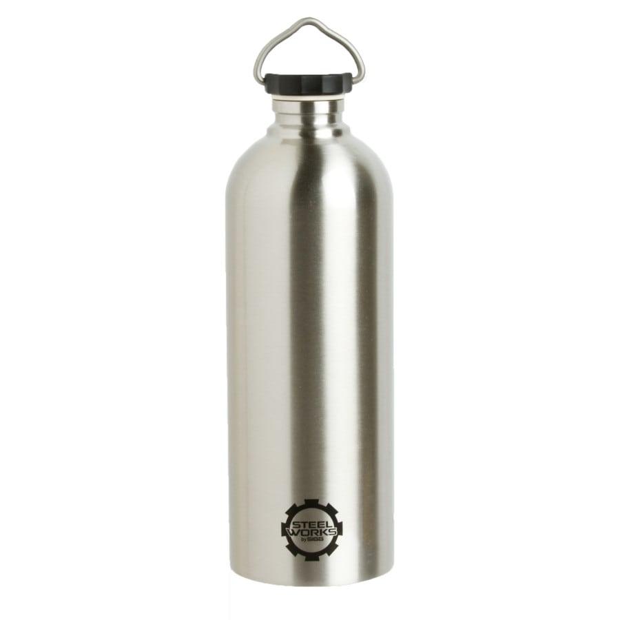 Sigg Steelworks Water Bottle