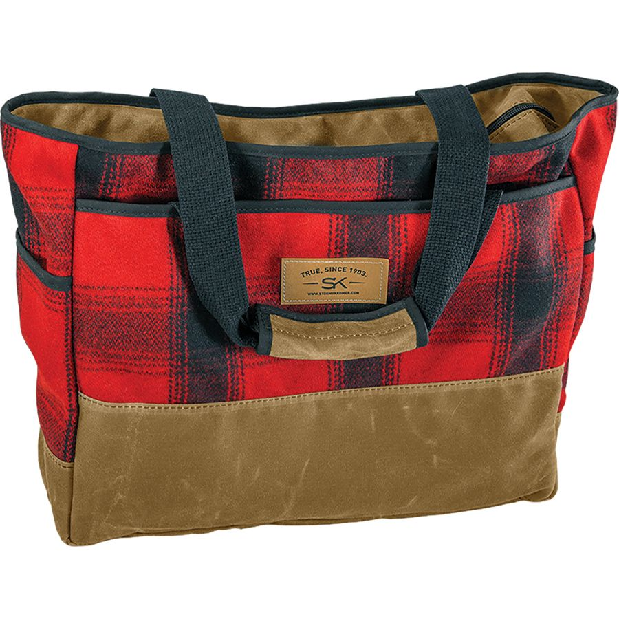 Stormy Kromer Mercantile Carryall Bag