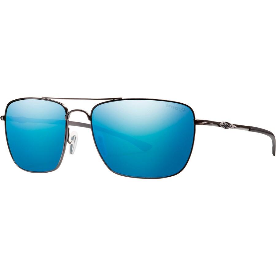 Smith Nomad Sunglasses - Polarized ChromaPop+