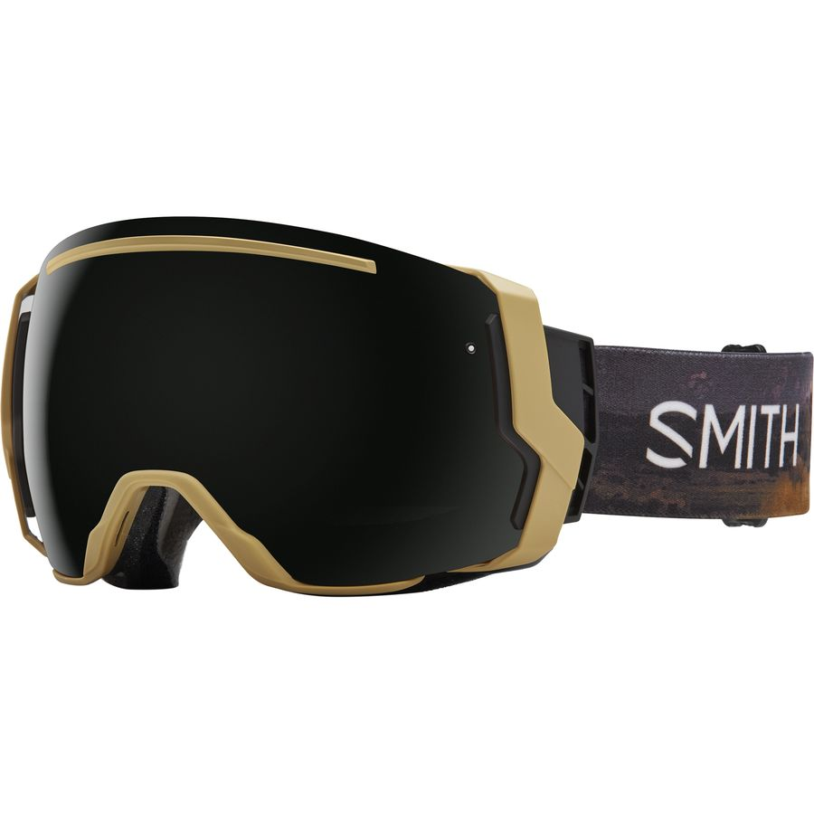 smith io 7 goggles with bonus lens backcountrycom