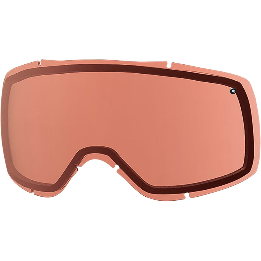 Smith Goggles Replacement Lenses : Smith showcase goggles replacement lens women s