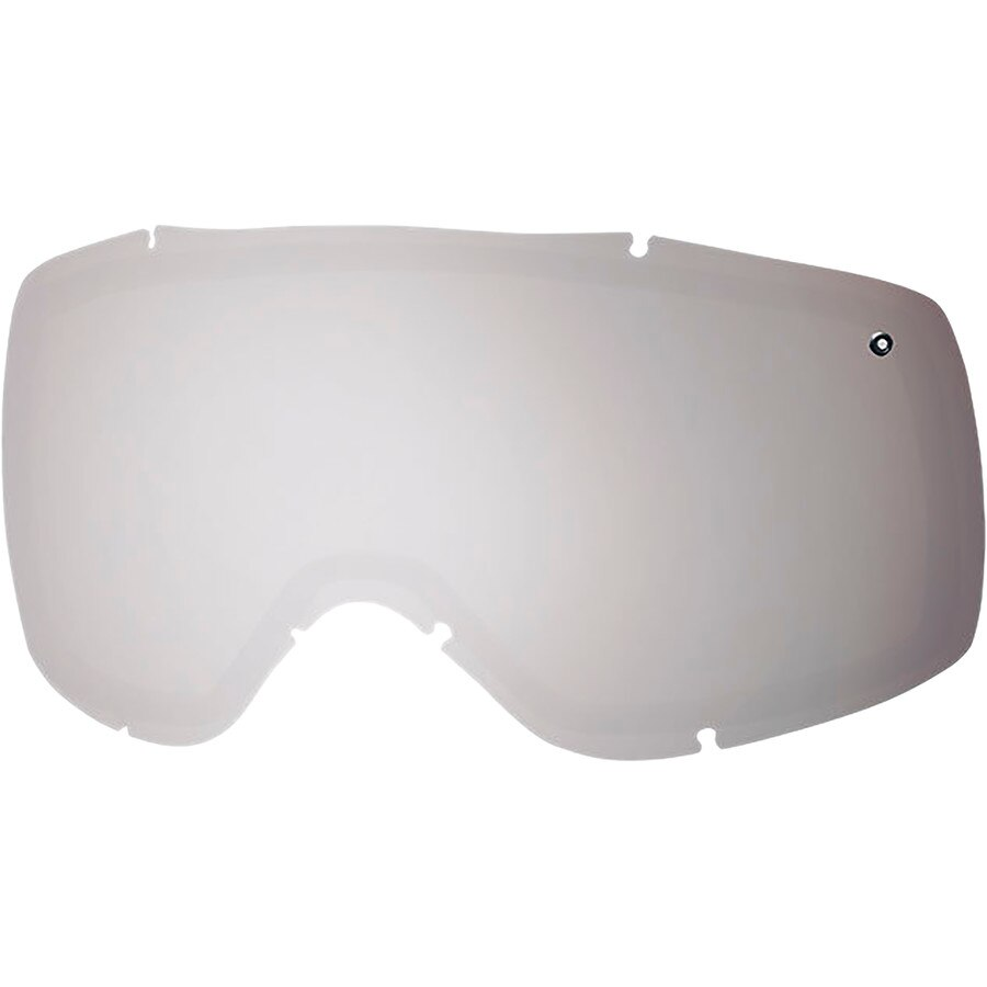 how to change lenses smith goggles