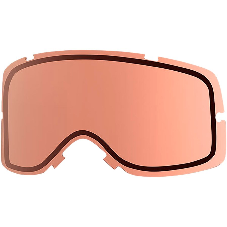Smith Goggles Replacement Lenses : Smith squad replacement goggle lens