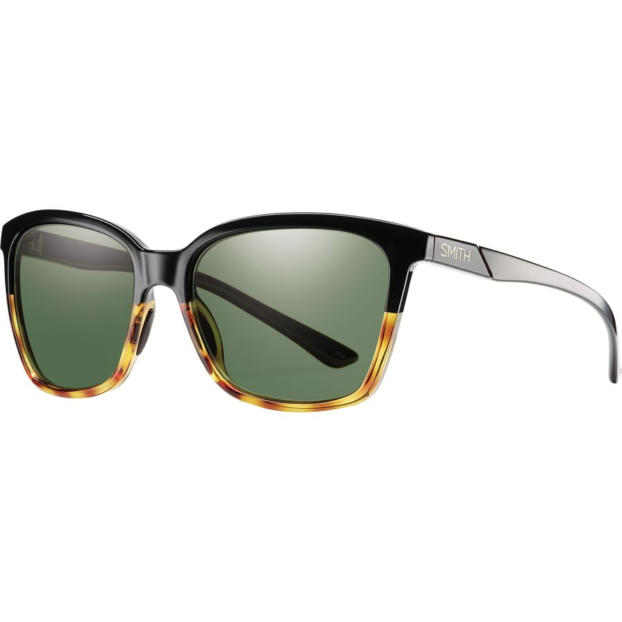 Smith colette sunglasses polarized women 39 s for Smith fishing sunglasses