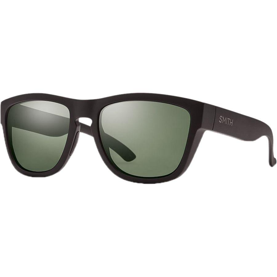 Smith Clark Sunglasses - Polarized