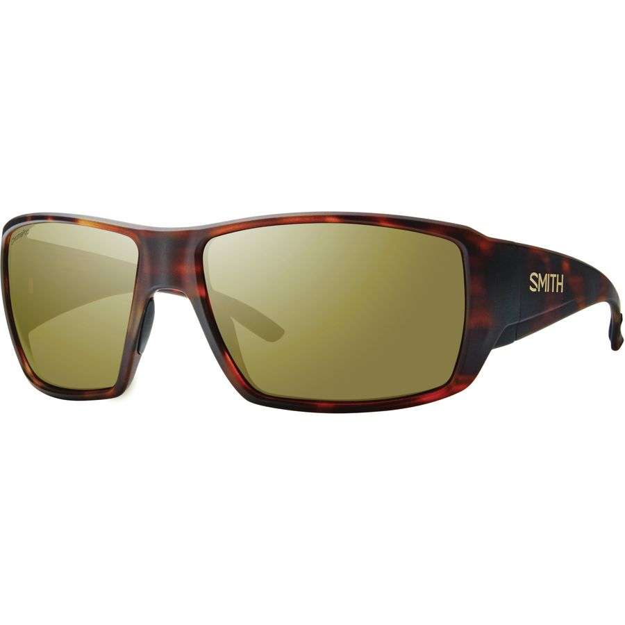 Smith Optics Polarized Fishing Sunglasses Guide's Choice ...
