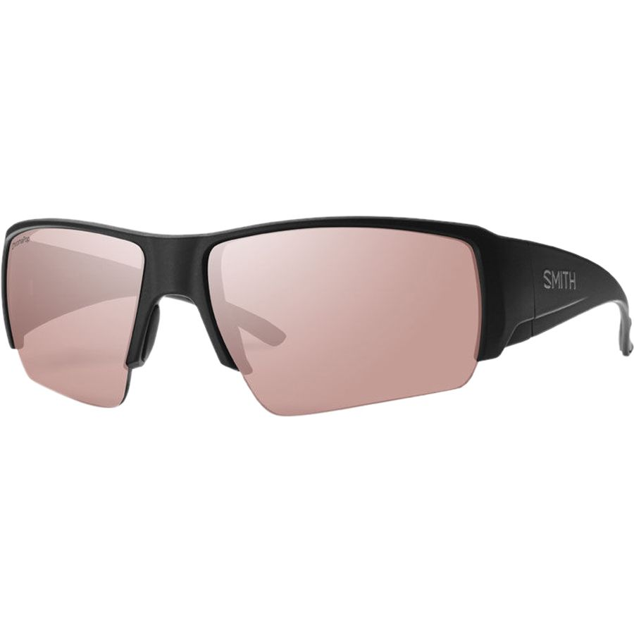 Smith captains choice polarchromic chromapop sunglasses for Smith fishing sunglasses