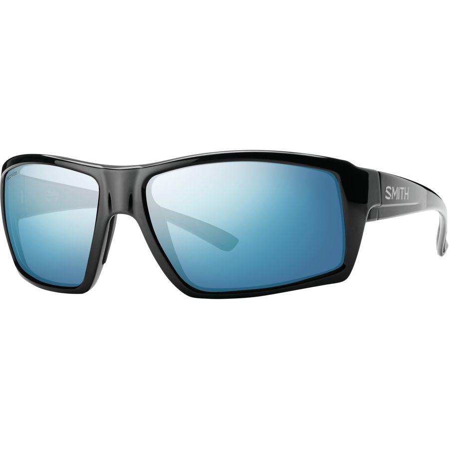 Smith Challis Sunglasses - Polarized ChromaPop