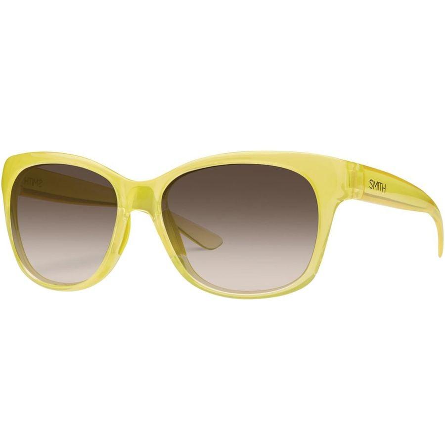 Smith Feature Sunglasses - Women's