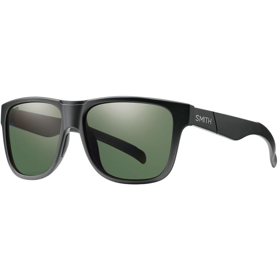 Smith Lowdown XL Sunglasses - Polarized ChromaPop