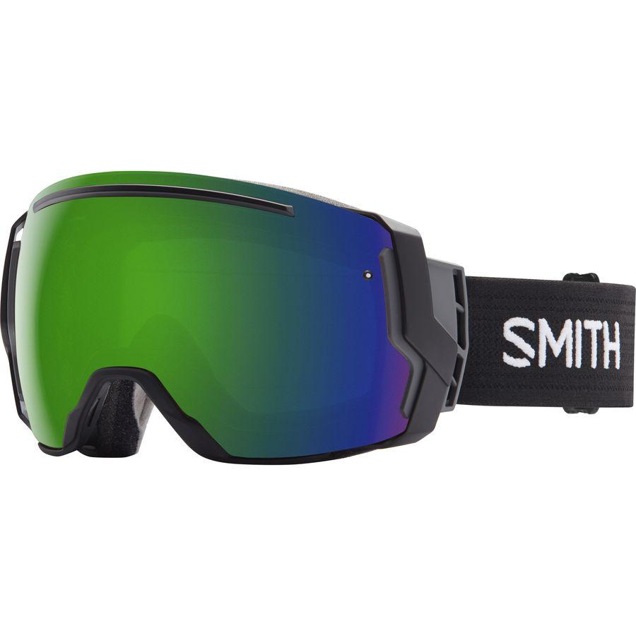 smith goggles 2017
