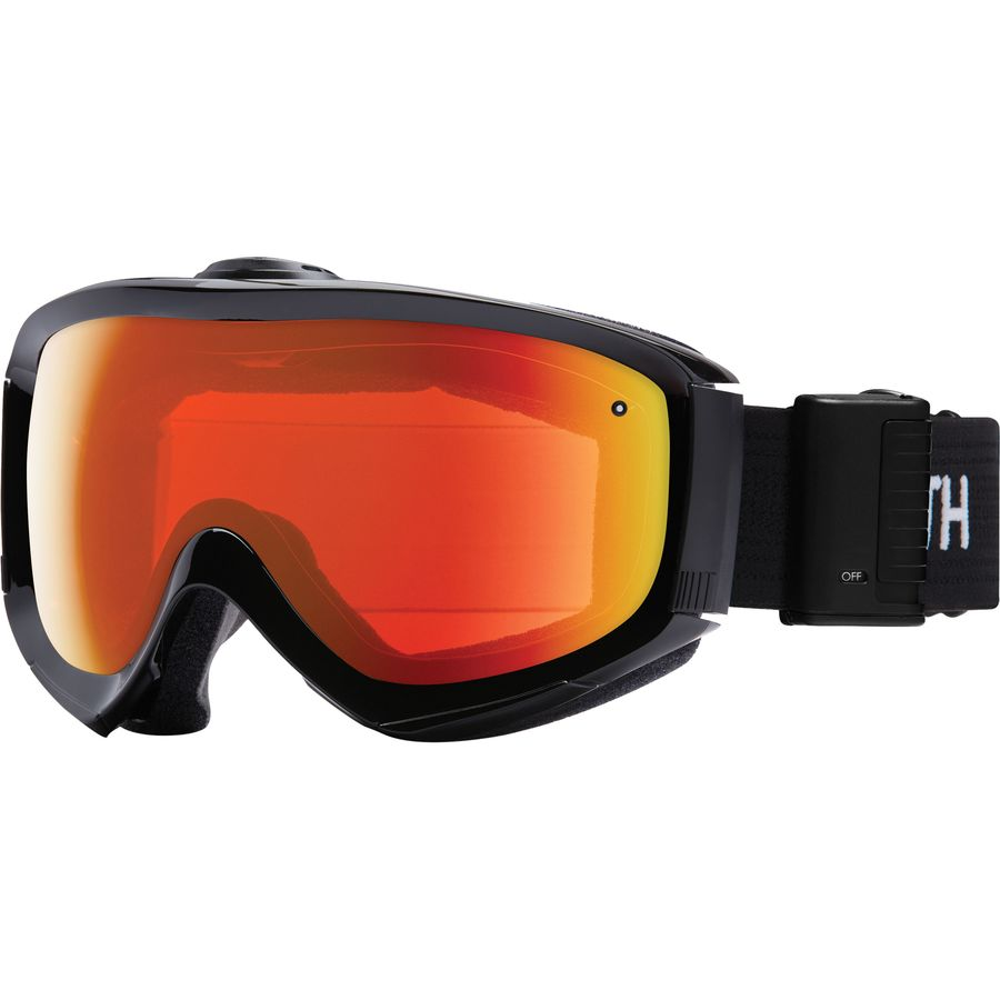 Smith Prophecy Turbo Fan Goggle - ChromaPop