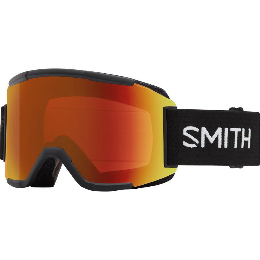 Smith SquadInterchangeable Goggles with Bonus Lens - Chromapop