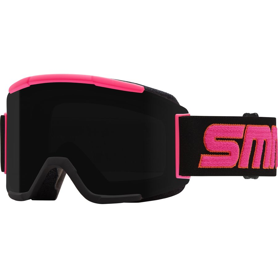 Smith Stevens Signature Squad Interchangeable Goggles with Bonus Lens