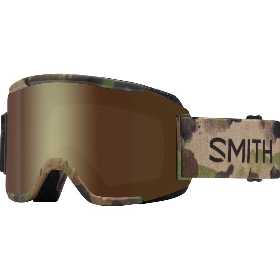 Smith Austin Signature Squad Interchangeable Goggle with Bonus Lens