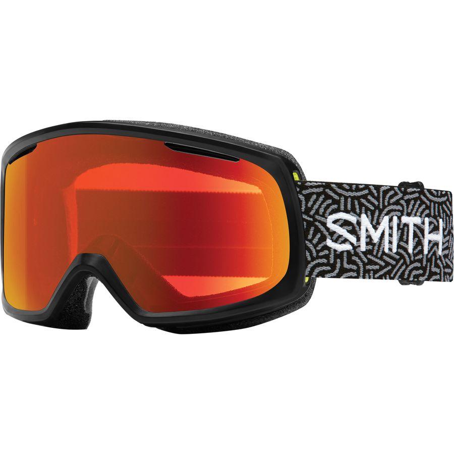 Smith Riot ChromaPop Goggles with Bonus Lens - Women's