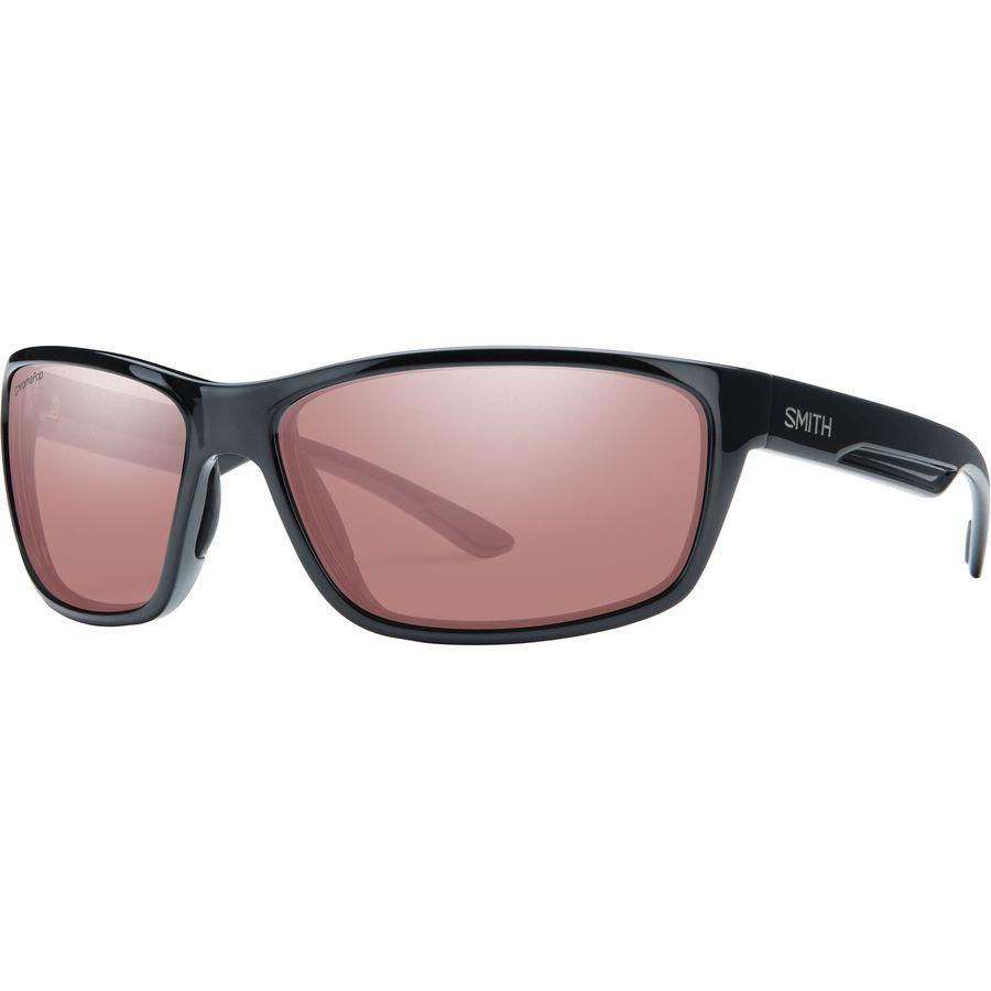 Smith Redmond Sunglasses - Polarchromic ChromaPop+
