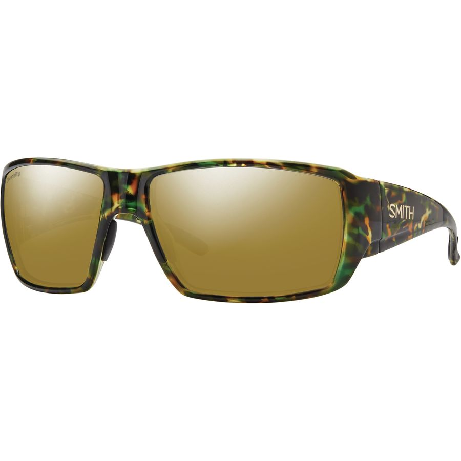 Smith optics polarized fishing guide 39 s choice sunglasses for Smith fishing sunglasses