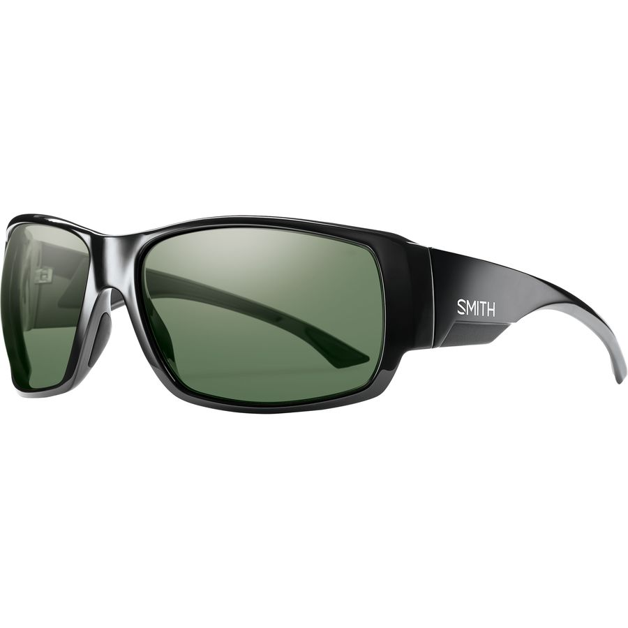 Smith Dockside Sunglasses - Polarized ChromaPop