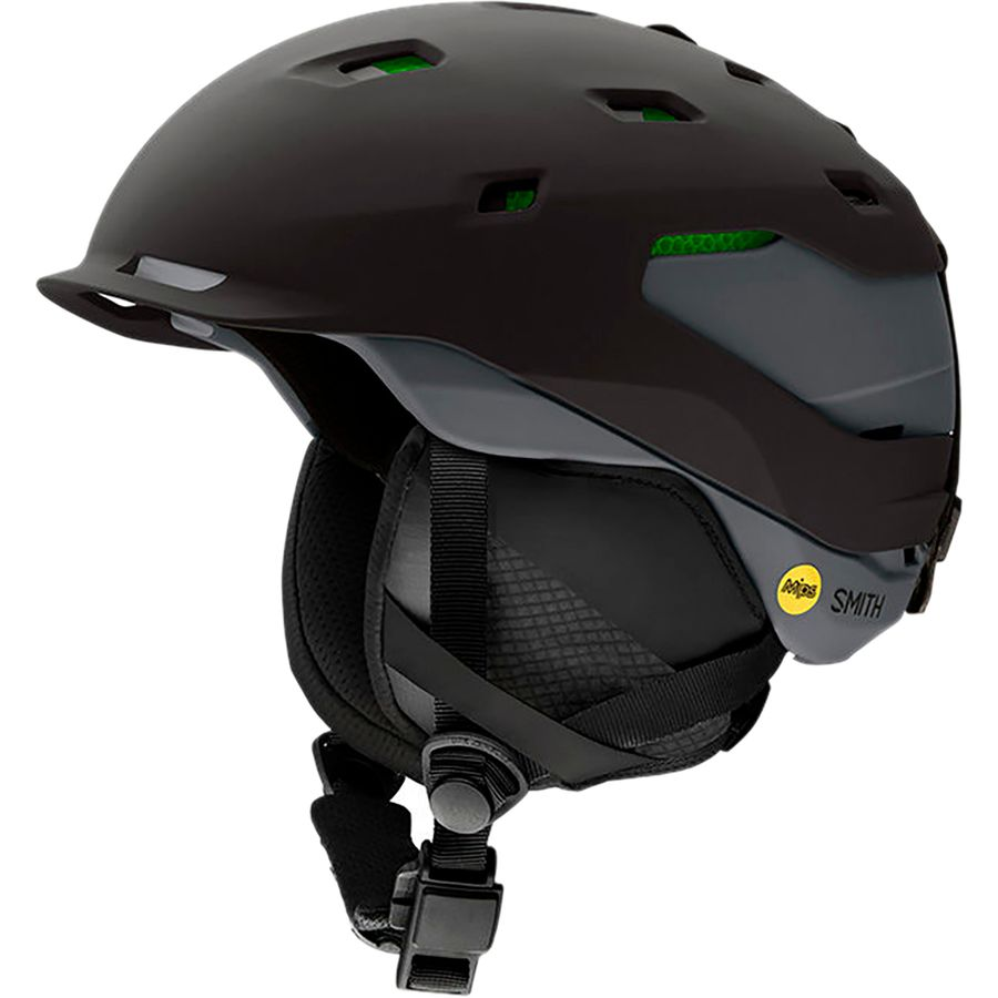 Ski Helmet Sale >> Smith Quantum MIPS Helmet - Men's | Backcountry.com