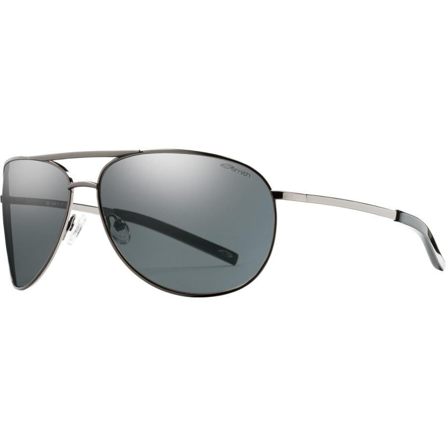 Smith serpico sunglasses polarized for Smith fishing sunglasses