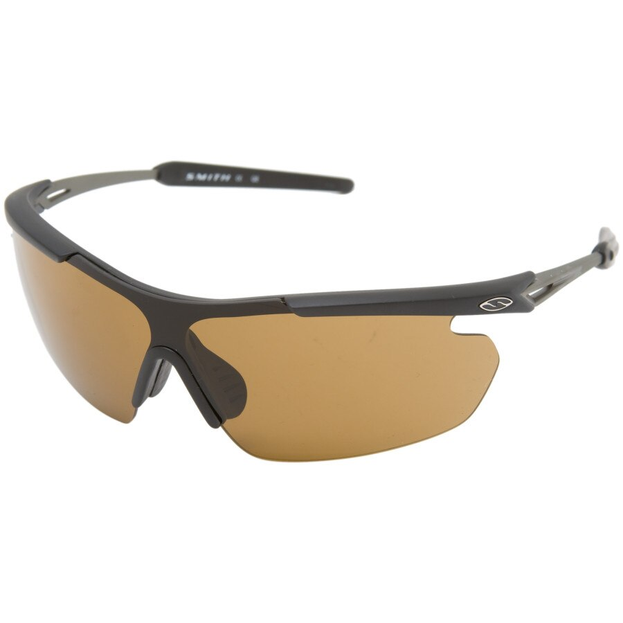 smith v ti interchangeable sunglasses backcountry