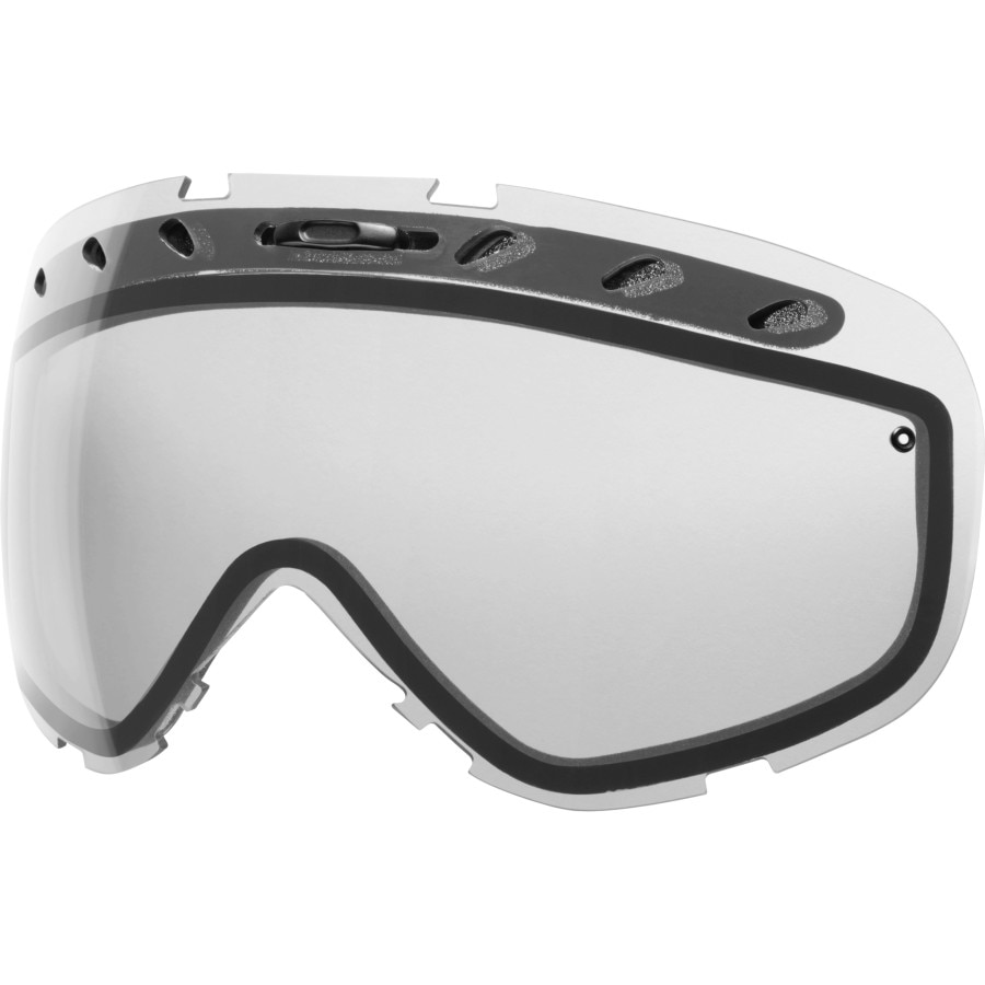 Smith Goggles Replacement Lenses : Smith phenom goggle replacement lens backcountry