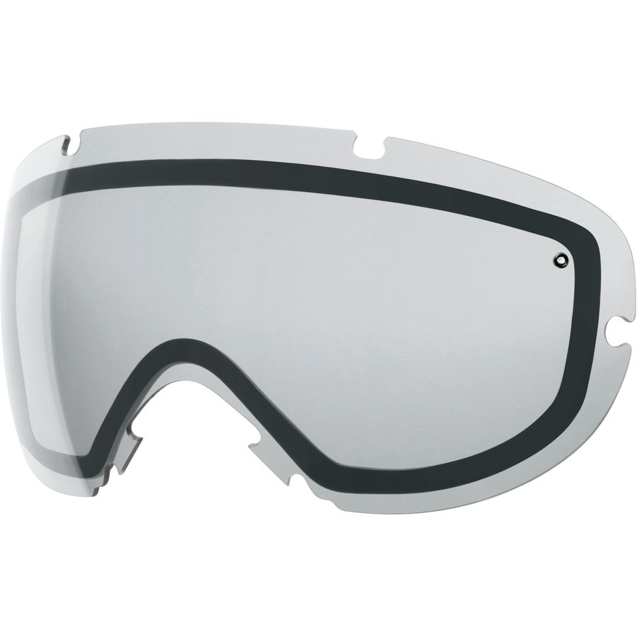 Smith Goggles Replacement Lenses : Smith i o s spherical goggle replacement lens