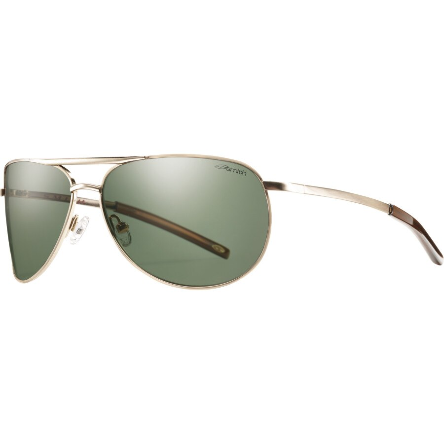 Smith Serpico Slim Polarized Sunglasses