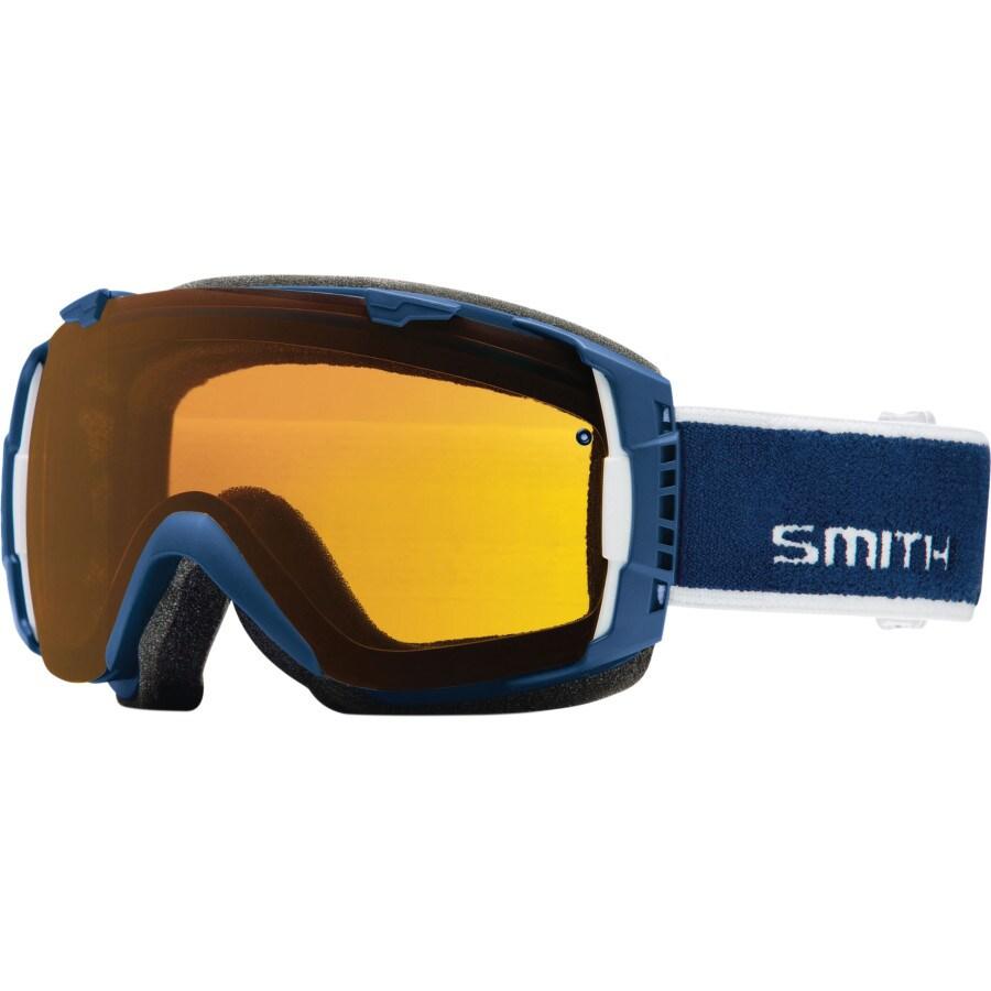 smith io interchangeable goggle