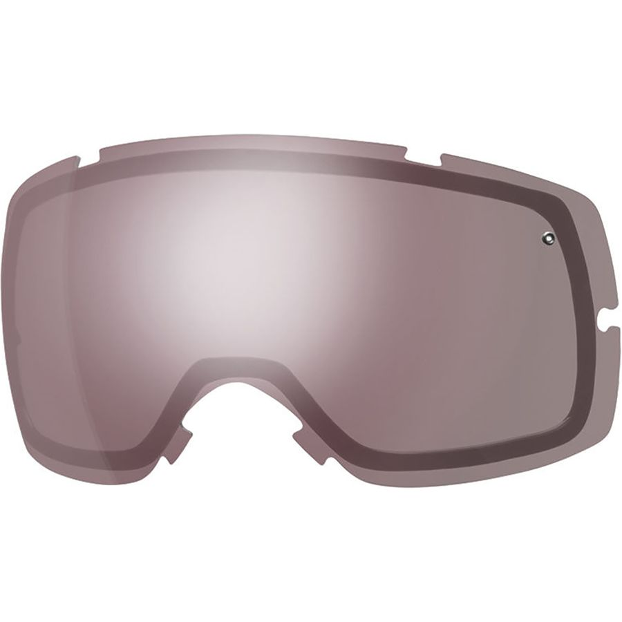 Smith Goggles Replacement Lenses : Smith vice goggle replacement lens backcountry