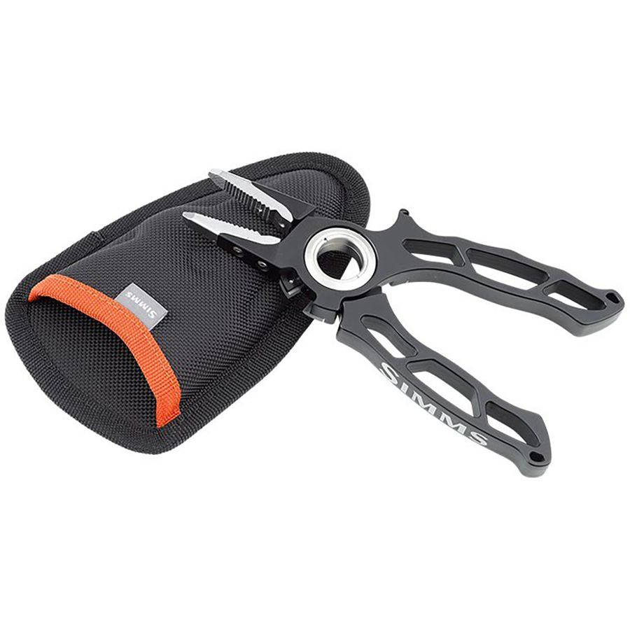 Simms plier for Fly fishing pliers
