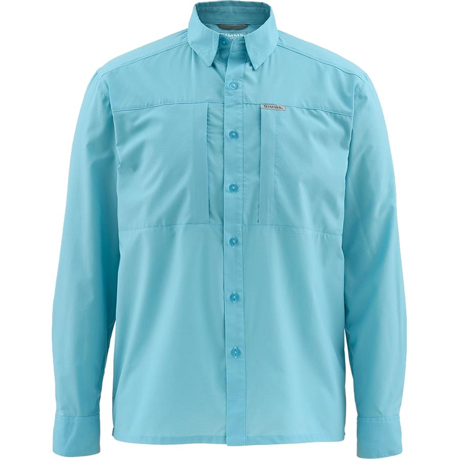Simms Ultralight Shirt Men S Backcountry Com