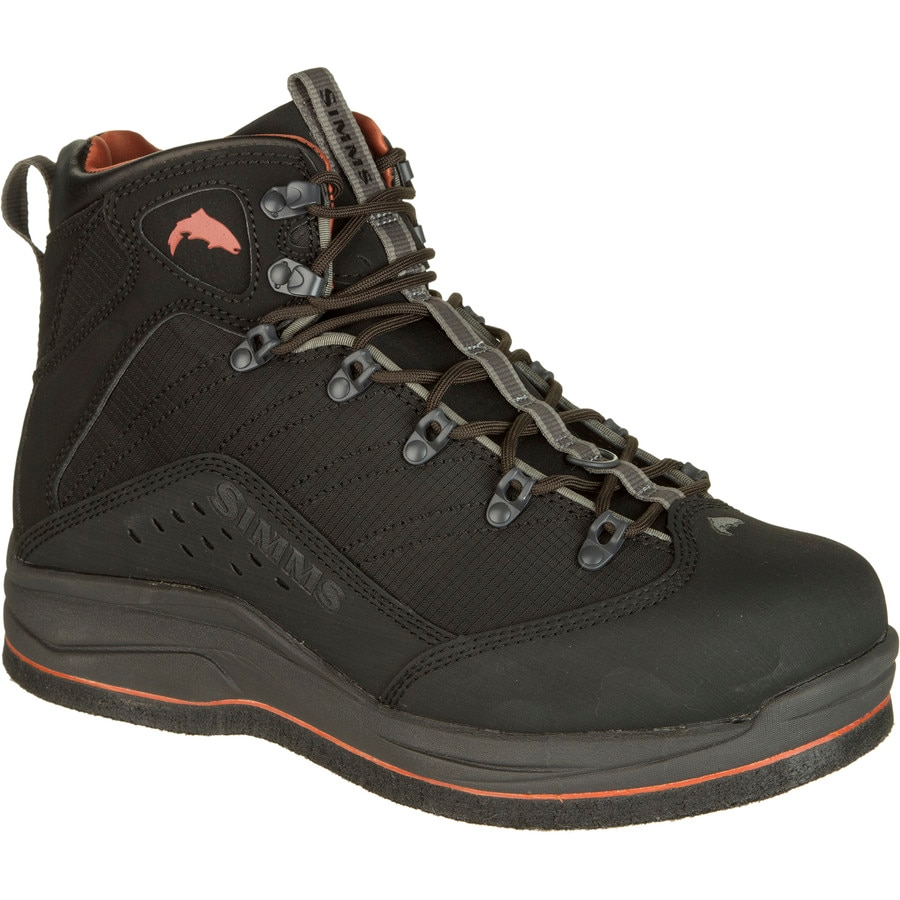 Simms vaportread felt boot men 39 s for Simms fishing shoes