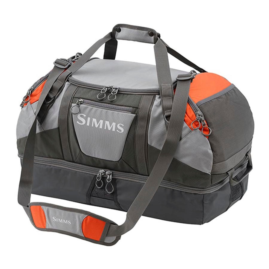 simms headwaters gear bag 5492cu in