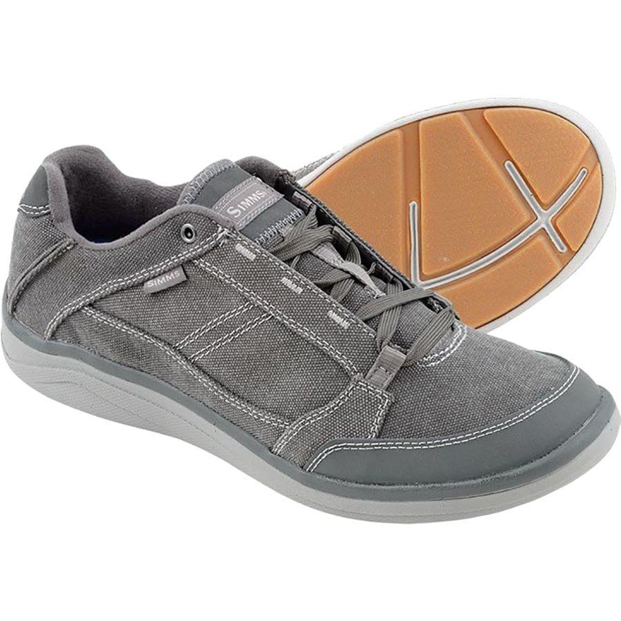 Simms westshore shoe men 39 s for Simms fishing shoes