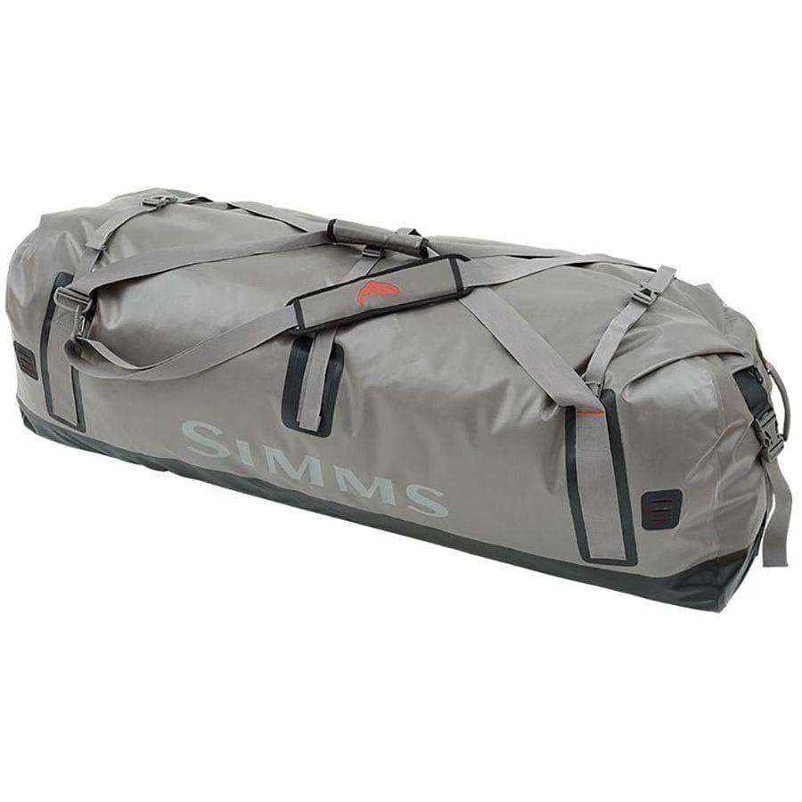 Simms dry creek duffel bag xl for Let s go fishing xl