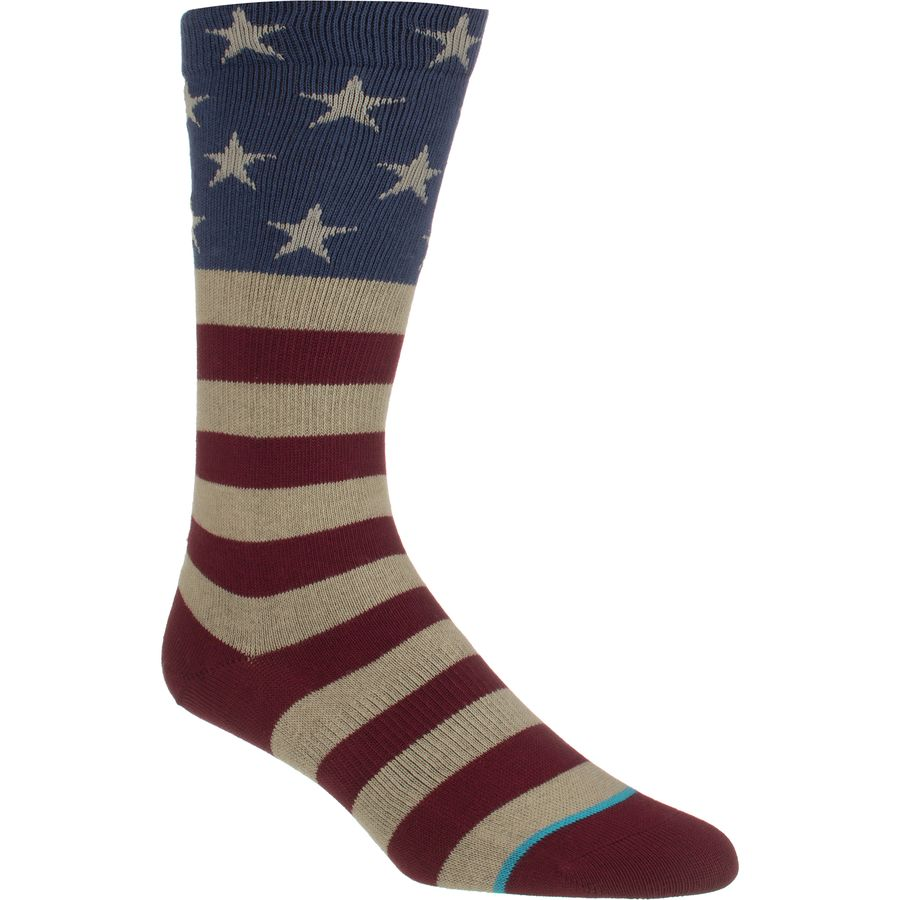 Stance The Fourth Crew Sock - Mens