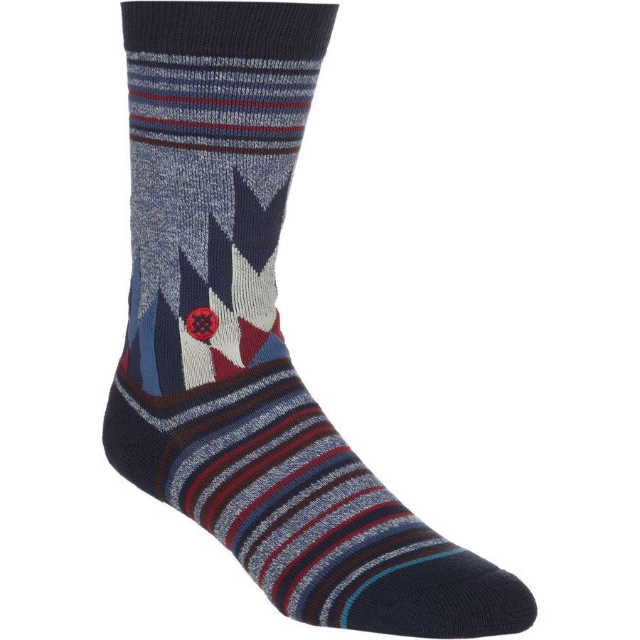 Stance Toledo Classic Crew Sock - Mens