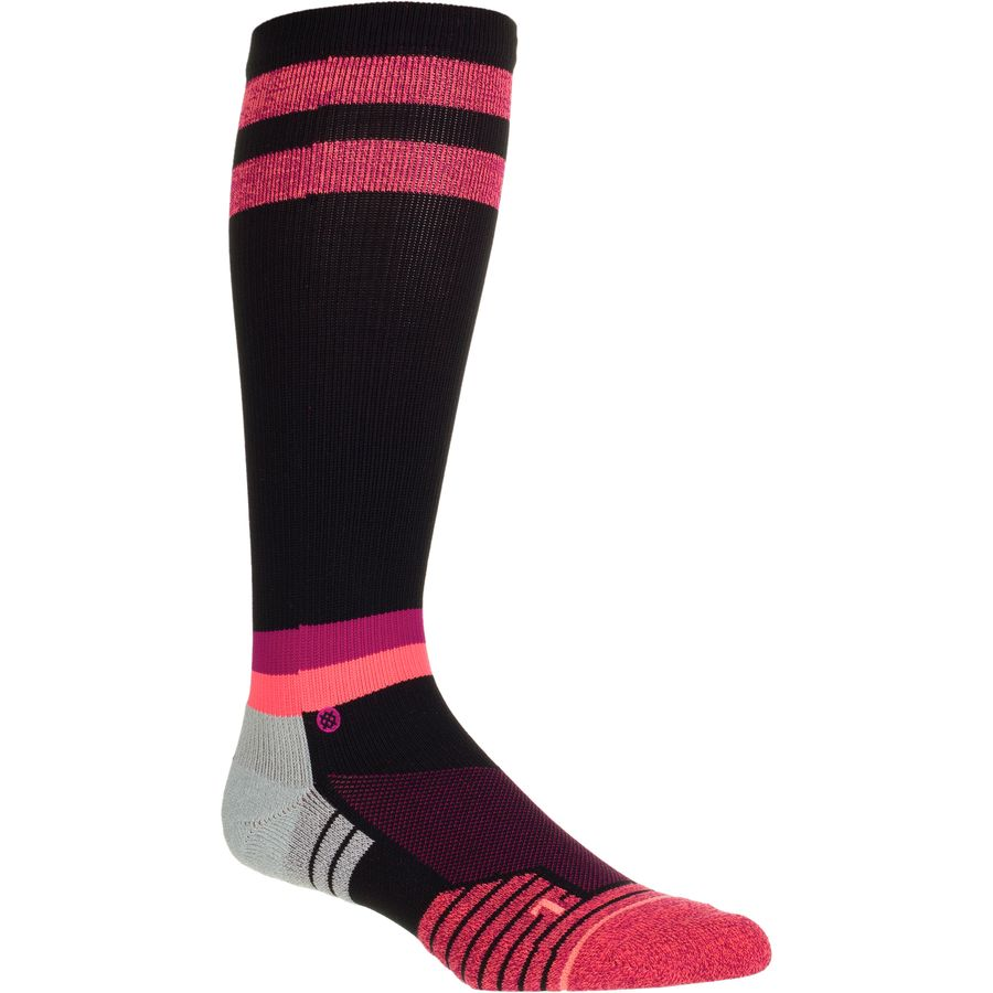 Stance Drop Kick Over The Calf Socks - Womens