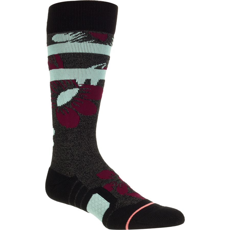 Stance Dewdrop Fusion Snowboard Sock - Womens