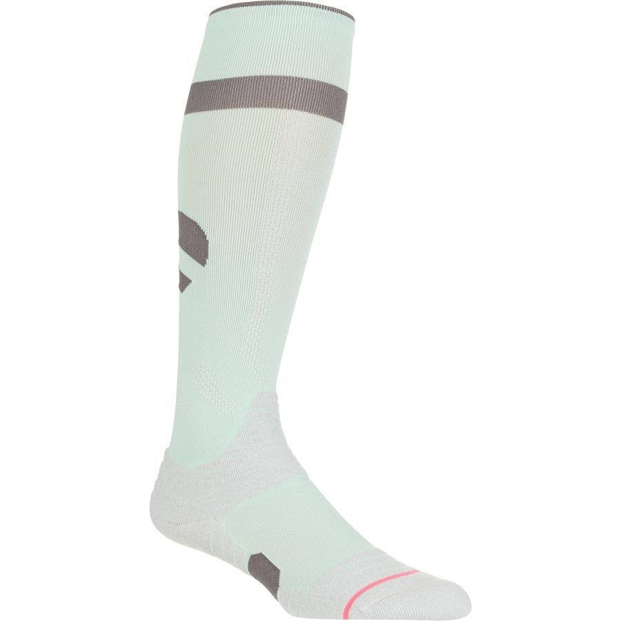Stance Alsace Performance Aero-Blend Snowboard Sock - Womens