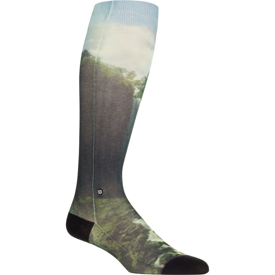 Stance Earth Vs Cosmo Socks - Womens