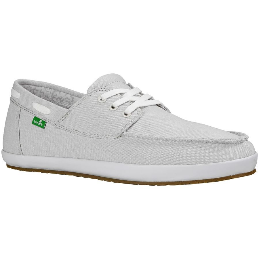 Sanuk Casa Barco Shoe - Mens